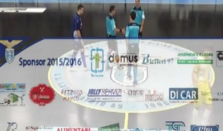 Lazio - Latina | Highlights, 8°giornata Serie A 2015/16